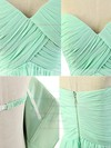 Sweetheart Ruffles Chiffon Floor-length Original Bridesmaid Dresses #PDS01012817