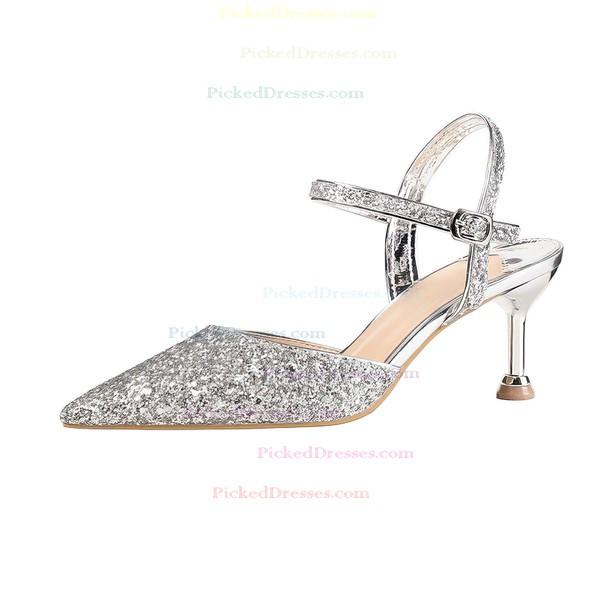 Women's Pumps 2 inch -2 3/4 inch Kitten Heel Shoes
