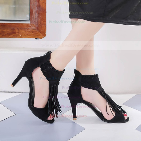 Women's Pumps 2 inch -2 3/4 inch Cone Heel Shoes