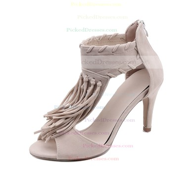 Women's Pumps 2 inch -2 3/4 inch Cone Heel Shoes #PDS03030942