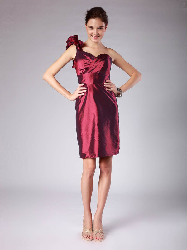 On PickeDDresses a lot of different style for the bridesmaid dresses. 7 PickeDDresses